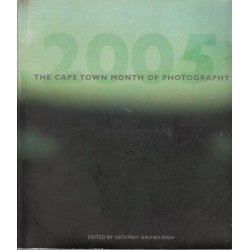 The Cape Town Month Of Photography 2005
