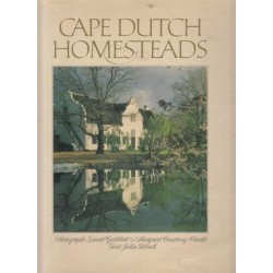 Cape Dutch Homesteads