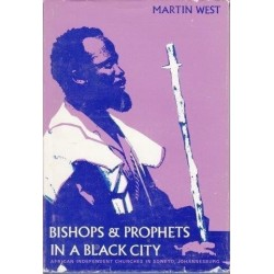 Bishops And Prophets In A Black City