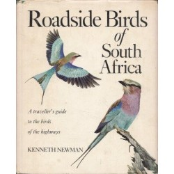 Roadside Birds of South Africa