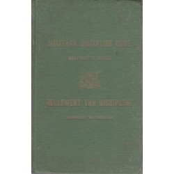 Military Discipline Code, Regulations and Orders and Instructions