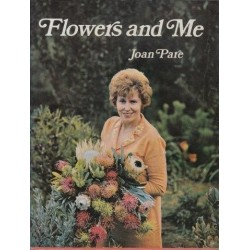 Flowers and Me (Signed)