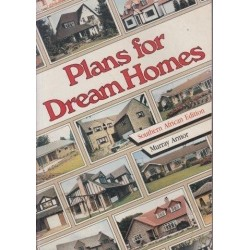 Plans for Dream Homes