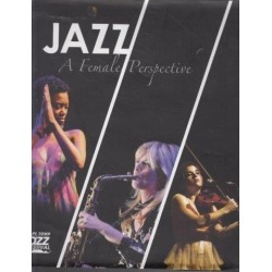 Jazz - A Female Perspective