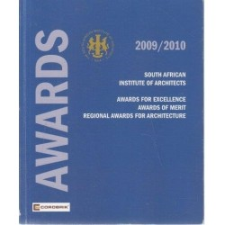South African Institute of Architects: Awards 2009/2010