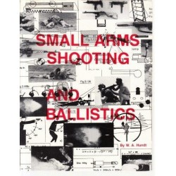 Small Arms Shooting and Ballistics (Signed)