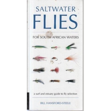 Saltwater Flies for South African Waters