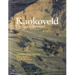 Kaokoveld: The Last Wilderness