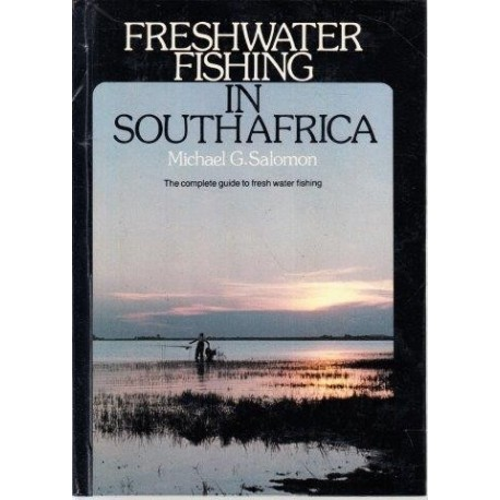 Freshwater Fishing in South Africa
