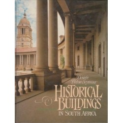 Historical Buildings In South Africa