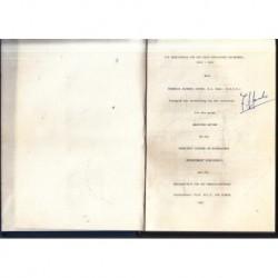 Die Geskiedenis van die Suid-Afrikaanse Seinkorps (Signed)