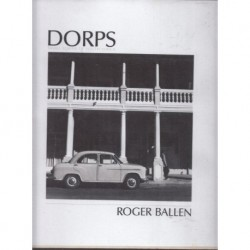 Dorps: Small Towns of South Africa