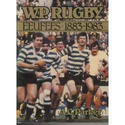 W. P. Rugby Eeufees 1883-1983