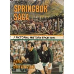 Springbok Saga