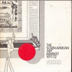 The South African Art Market 1971/72
