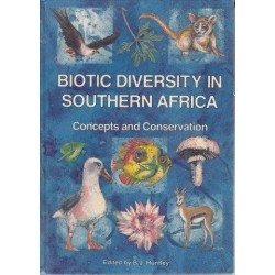 Biotic Diversity In Southern Africa
