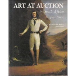 Art at Auction in South Africa: The Art Market Review, 1969 to 1995