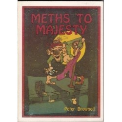 Meths to Majesty