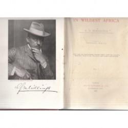 In Wildest Africa Vol. I