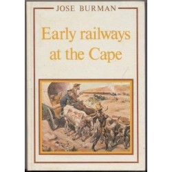 Early Railways at the Cape