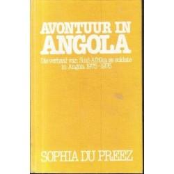 Avontuur in Angola
