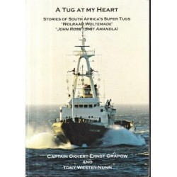 A Tug At My Heart: Stories of South Africa's Super Tags