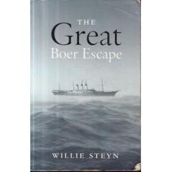 The Great Boer Escape