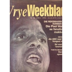 Vrye Weekblad No. 216 16-22 April 1993