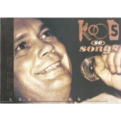 Koos se Songs (limited edition No. 0005)