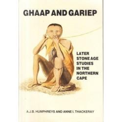 Ghaap and Gariep