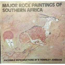 Major Rock Paintings of Southern Africa