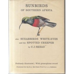 Sunbirds of Southern Africa