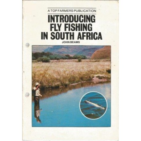 Introducing Fly Fishing in South Africa