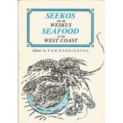 Seekos van die Weskus/Seafood of the West Coast