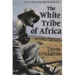 The White Tribe Of Africa