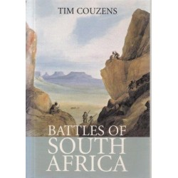Battles of South Africa