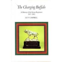 The Charging Buffalo