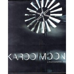 Karoo Moons - a Photographic Journey