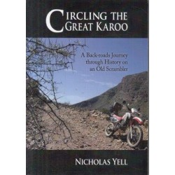 Circling the Great Karoo