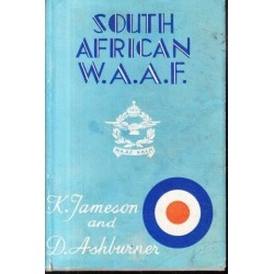 South African W.A.A.F.