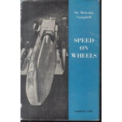 Speed on Wheels