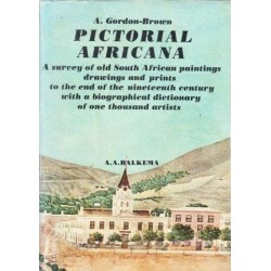 Pictorial Africana
