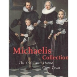 Michaelis Collection - the Old Town House, Cape Town