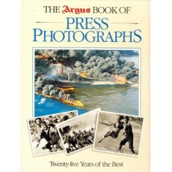 The Argus Book of Press Photographs