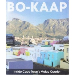 Bo-Kaap: Inside Cape Town's Malay Quarter