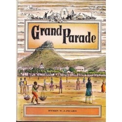 Grand Parade: The Birth of Greater Cape Town 1850-1913