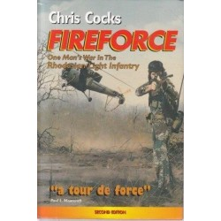 Fireforce (Signed)