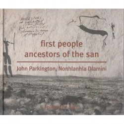 First People Ancestors of the San