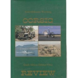 South African Defence Force Review 1987