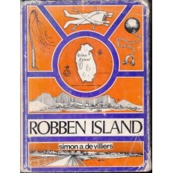 Robben Island: Out of Reach, Out of Mind